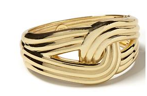 Anchors knotted cuff $35.99 http://bananarepublic.gap.com/